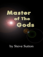 Master of The Gods