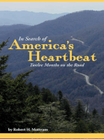 In Search of America's Heartbeat, Twelve Months on the Road