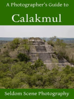 A Photographer's Guide to Calakmul