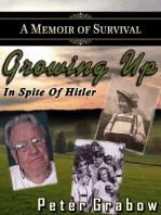 Growing up in spite of Hitler