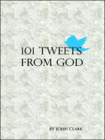 101 Tweets from God