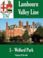 Welford Park
