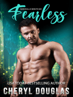 Fearless (Book Two, Nashville Nights)