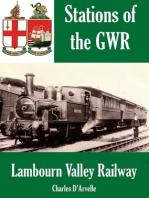 Lambourn Valley Railway