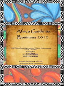 Africa: Guide to Business 2012