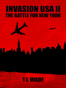 Invasion USA II: The Battle for New York