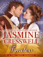 Timeless (A Time Travel Romance)