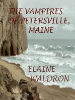 The Vampires of Petersville, Maine