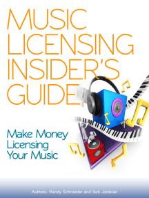 Music Licensing Insider's Guide