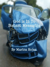 God is In to Instant Messaging