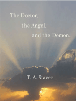The Doctor, the Angel, and the Demon