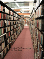 Peril At The Pop-up Library