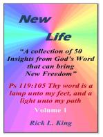 New Life Volume 1