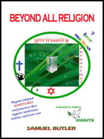 Beyond All Religion