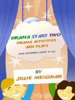 Drama Start Two