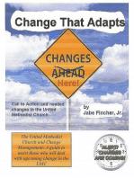 Change That Adapts