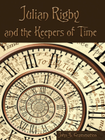 Julian Rigby and the Keepers of Time