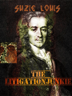 The Litigation Junkie