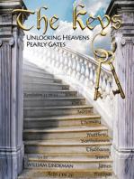 The Keys Unlocking Heavens Pearly Gates