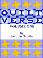 Quiltverse Volume 1