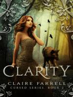 Clarity (Cursed #2)