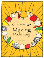 Cheese Making Made Easy