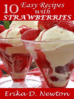 10 Easy Recipes With Strawberries