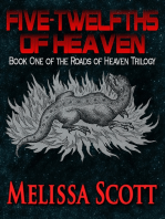 Five-Twelfths of Heaven