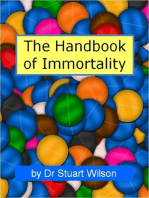 Handbook of Immortality