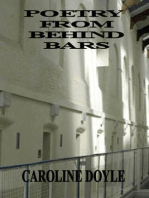 Poetry From Behind Bars