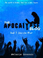 The Apocalypse Blog Book 3