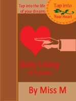 Daily Living EFT Scripts