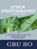 Stock Photography in a nutshell