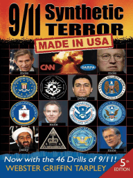 9/11 Synthetic Terror