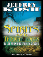 Spirits and Thought Forms