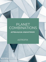 Planet Combinations