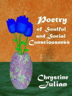 Poetry of Soulful and Social Consciousness