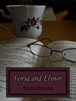 Fénya and Elynor