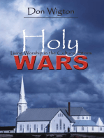Holy Wars
