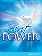 The Spirit Power Volume I
