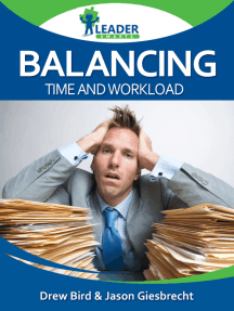 Balancing Time and Workload