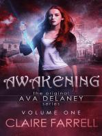 Awakening (Ava Delaney Vol. 1)
