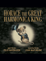 Horace the Great Harmonica King