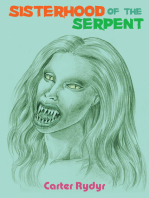 Sisterhood of the Serpent