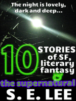 Ten Collected Stories of Supernatural Adventure, Science Fiction, and Literary Fantasy
