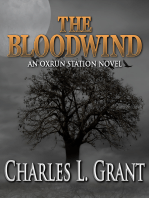 The Bloodwind