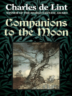 Companions to the Moon