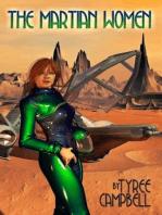 The Martian Women