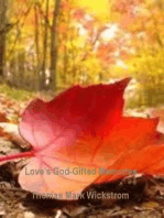 Love's God-Gifted Memories