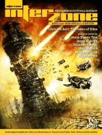 Interzone 239 Mar: Apr 2012
